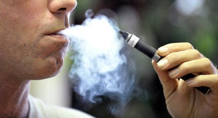 strengere regels voor e-sigaret