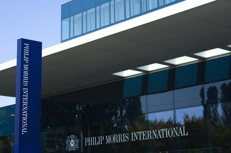 Philip Morris Lausanne