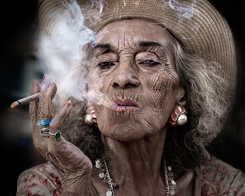 stoppen met roken als je oud bent