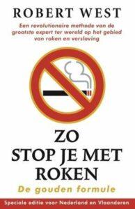 gouden-formule-robert-west-stoppen-met-roken
